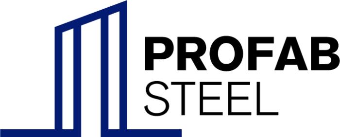 Profab Steel_1Logo - V